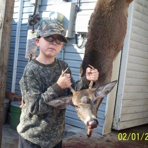2007 Deer Season